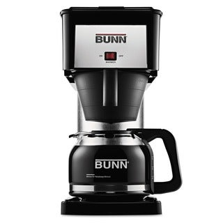 Bunn BX 10-Cup Velocity Brew Coffee Brewer