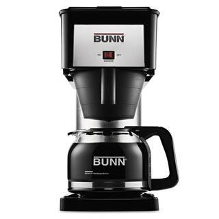 Bunn Bx 10 Cup Velocity Brew Coffee Brewer