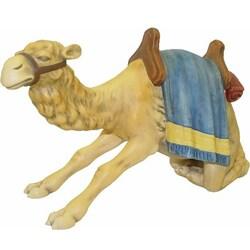 Hummel Porcelain Kneeling Camel Figurine
