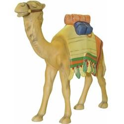 Hummel Standing Camel Porcelain Figurine