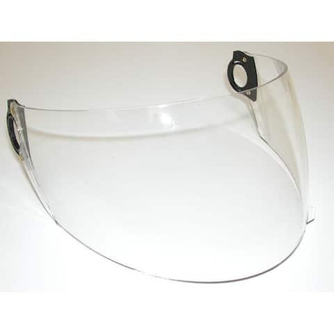 Raider Single Lens Motorcycle Helmet Replacement Shield
