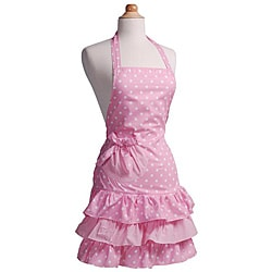 Exceptionnel Strawberry Shortcake Womenu0027s Marilyn Flirty Apron