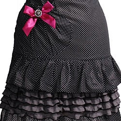 Sugar & Spice Women's Marilyn Flirty Apron - Thumbnail 2