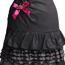 Sugar & Spice Women's Marilyn Flirty Apron