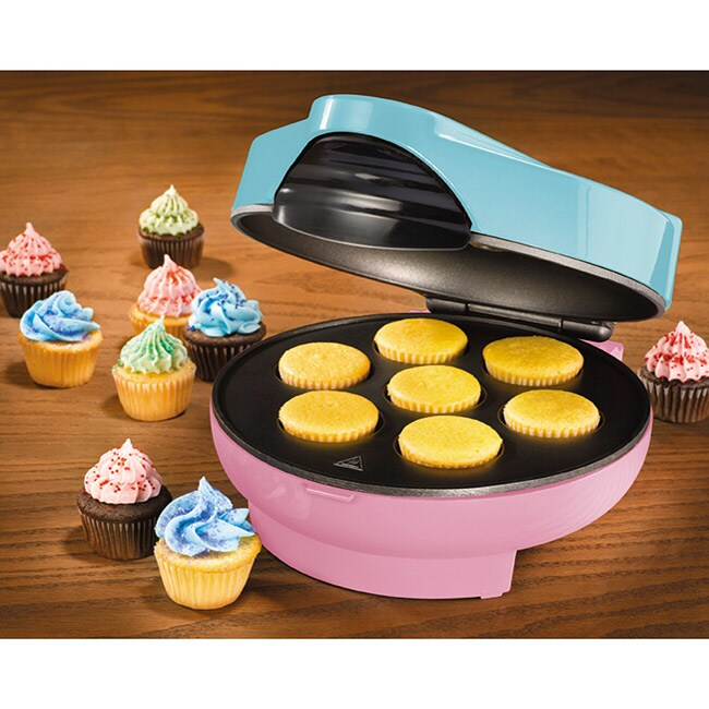 Nostalgia Electrics Cupcake Maker