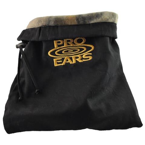 Pro-Ears Black Large Carry Bag