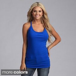 Yogacara Women's Cotton Jersey Tank Top