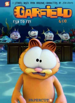 Garfield & Co. 1: Fish to Fry (Hardcover)