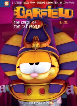 Garfield and Co 2: The Curse of the Cat People (Hardcover)