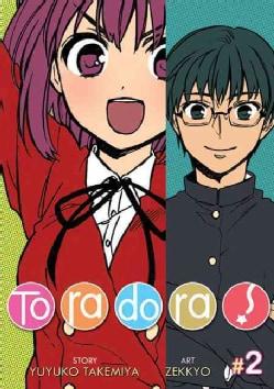 Toradora! 2 (Paperback)