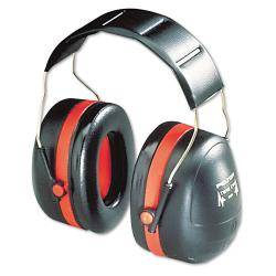 Peltor Extreme Performance Ear Muffs