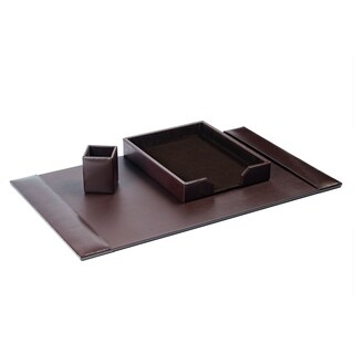 Dacasso Econo-line 3-piece Desk Set (2 options available)
