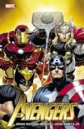 Avengers 1 (Paperback)