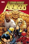 New Avengers 1 (Paperback)