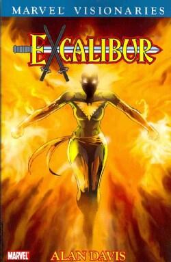 Excalibur Visionaries: Alan Davis 3 (Paperback)