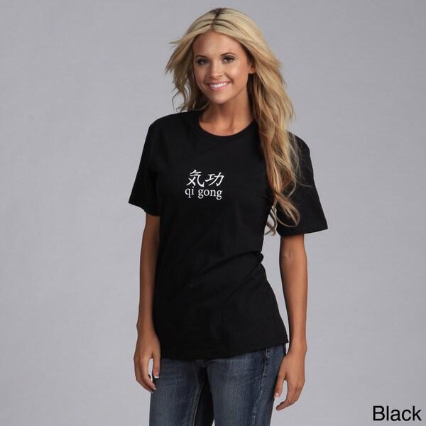 Unisex 'Qi Gong' T-shirt