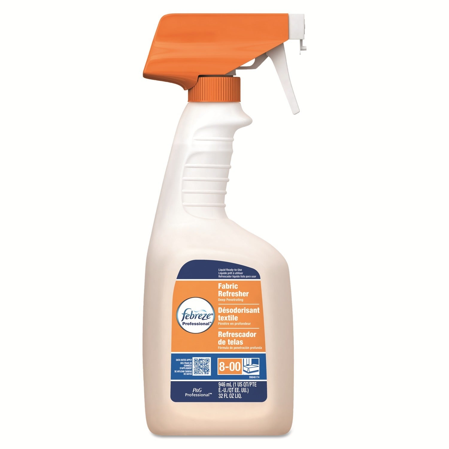 Procter & Gamble Febreze Fresh Clean Fabric Refresher/ Od...