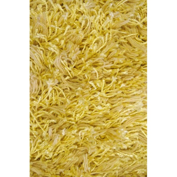 Handmade Beige New Zealand Wool Rug - 5' x 8'