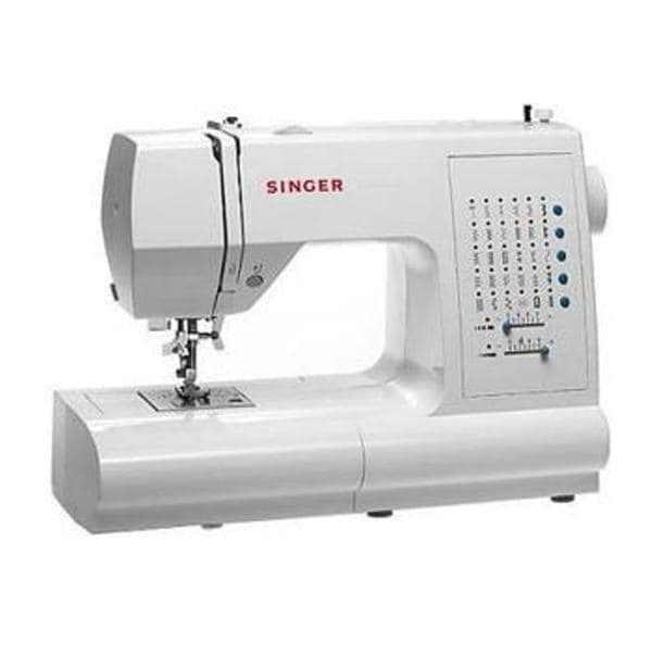 Singer 7462 Electronic Sewing Machine. Opens flyout.