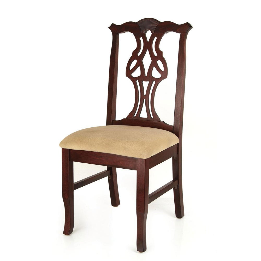 Chippendale Dining Chair (Chippendale Side Chair Medi), B...