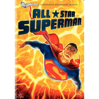 All-Star Superman (DVD)