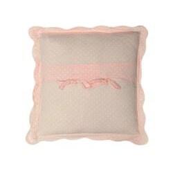 Sanderson Patchwork Pillow