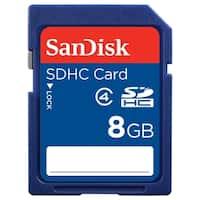 SanDisk SDSDB-008G-B35 8 GB SDHC