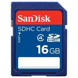 SanDisk SDSDB-016G-B35 16 GB SDHC