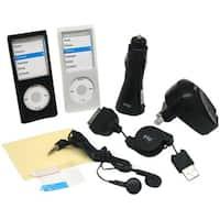 iHip 8-in-1 iPod Nano Accessory Starter Kit