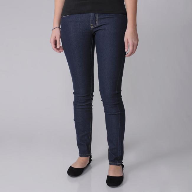 Anita Jeans Juniors Embellished Skinny Jeans