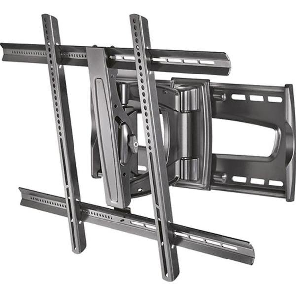 Shop rocketfish rf tvmfm03 full motion 32 56 inch tv wall mount free shipping today - Tv wall mount reviews ...