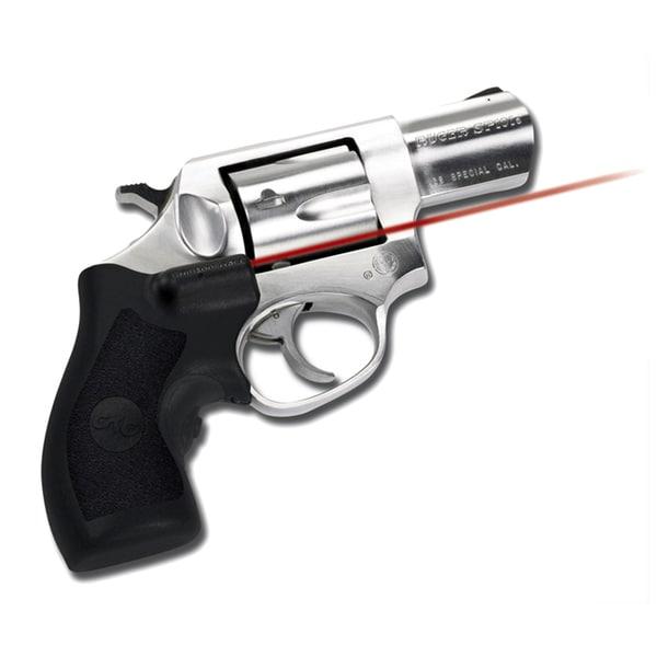 Crimson Trace Ruger SP-101 Polymer Front Activation Laser Grip