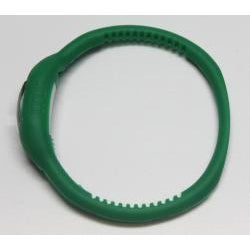 TRU: Green Silicone Band Sports Watch - Thumbnail 2