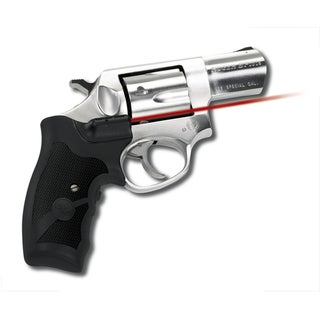 Crimson Trace LG-303 Lasergrip for Ruger SP101