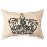 King Crown Bolster Pillow