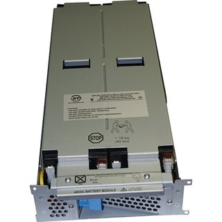 BTI UPS Replacement Battery Cartridge #43