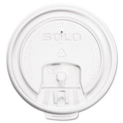 Solo Hot Cup Lids (Case of 1,000)