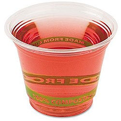 Eco-Products Cold Drink Cups (Case of 1,000)