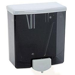 Bobrick Classic Surface-mount Soap Dispenser