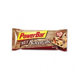 Nestle Trail Mix PowerBars
