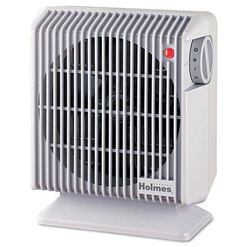 Holmes Compact Energy Efficient Heater Fan Free Shipping