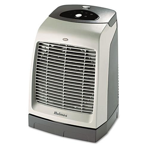 Holmes One Touch Oscillating Heater Free Shipping Today