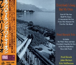 Fred Trio Hersch - Everbody's Song But My Own