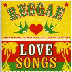 Various - Reggae Love Songs