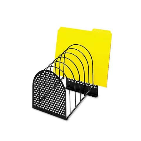 Fellowes Perf-Ect Wire Step File Sorter
