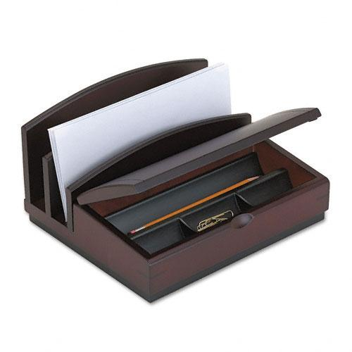Rolodex desk organizer free shipping today overstock - Desk organizer ...