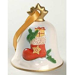 Hummel 2010 Goebel Annual Christmas Bell