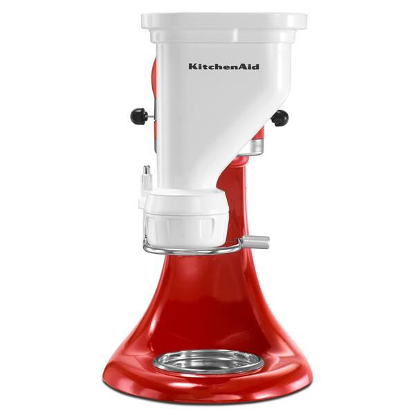Shop KitchenAid KPEXTA Stand Mixer Pasta Press Attachment ...
