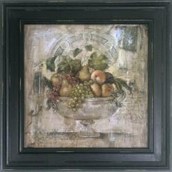 Fressinier 'Melange De Fruit I' Framed Wall Art