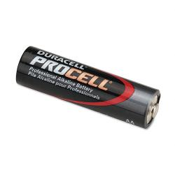 Duracell Procell Alkaline AA Batteries (Case of 24)